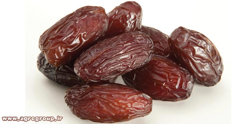 AGRO date dried fruit